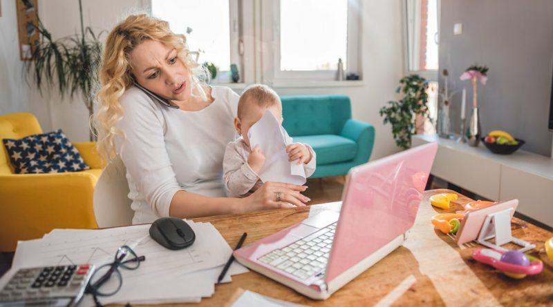 Кои са най-подходящите работни места и професии за хоум офис